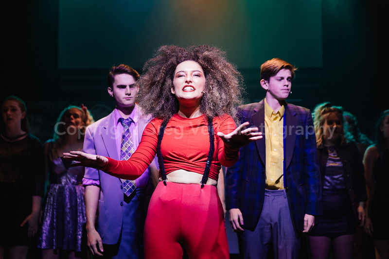 114_Bright Lights, Big City Group A @ Italia Conti by Greg Goodale