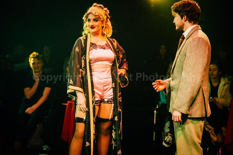 181_Cabaret @ Italia Conti, Isherwood by Greg Goodale