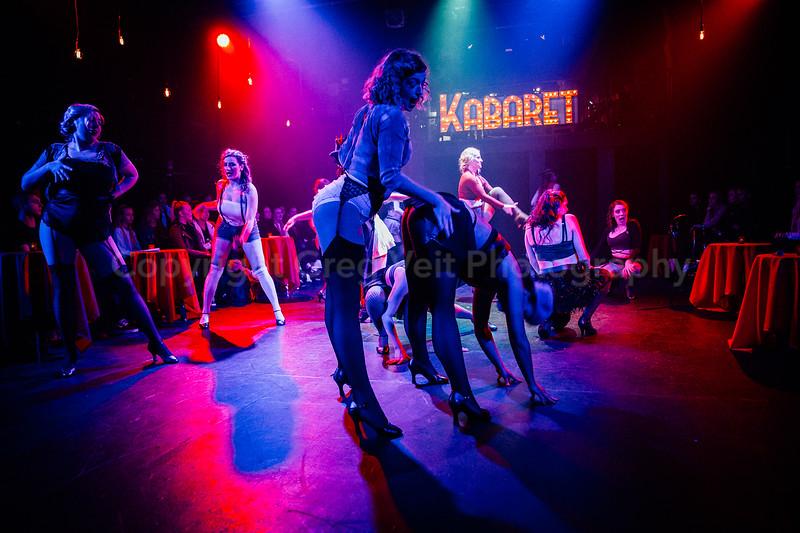 126_Cabaret @ Italia Conti, Isherwood by Greg Goodale
