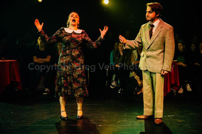 187_Cabaret @ Italia Conti, Isherwood by Greg Goodale