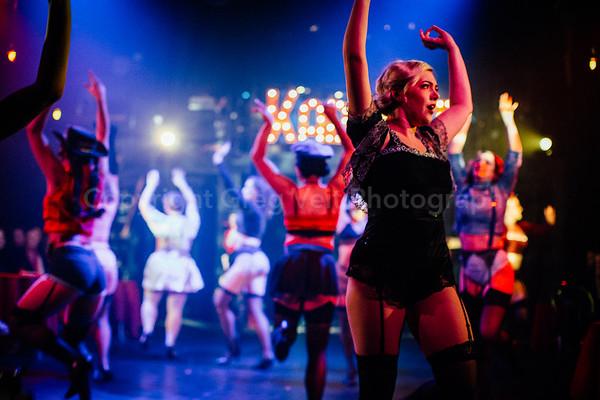 68_Cabaret @ Italia Conti, Isherwood by Greg Goodale