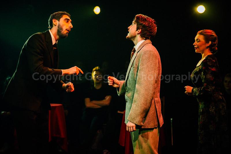 189_Cabaret @ Italia Conti, Isherwood by Greg Goodale