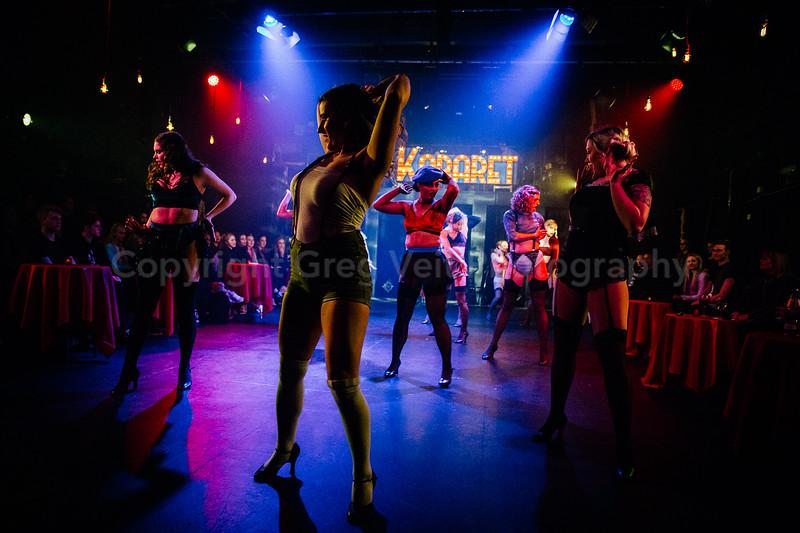 81_Cabaret @ Italia Conti, Isherwood by Greg Goodale