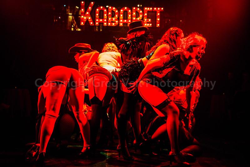 98_Cabaret @ Italia Conti, Isherwood by Greg Goodale