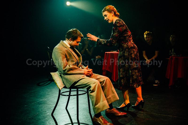 178_Cabaret @ Italia Conti, Isherwood by Greg Goodale