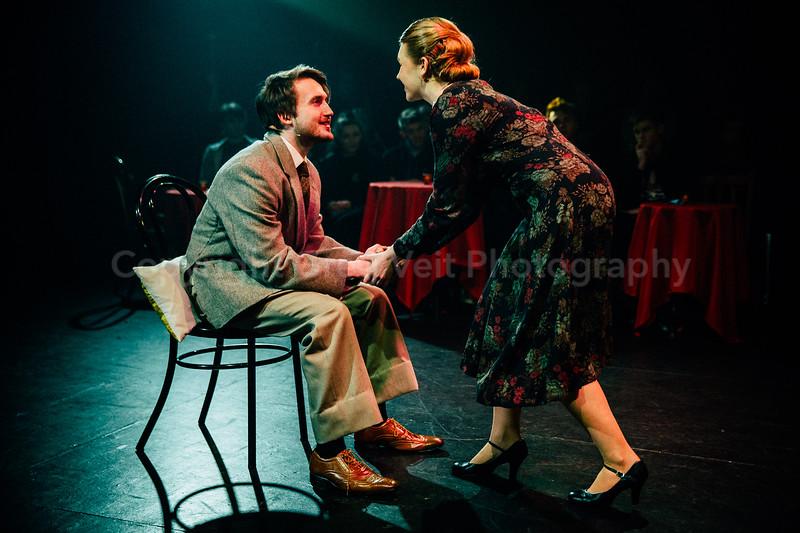 170_Cabaret @ Italia Conti, Isherwood by Greg Goodale