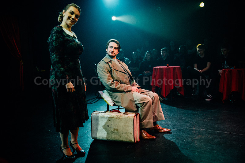 164_Cabaret @ Italia Conti, Isherwood by Greg Goodale