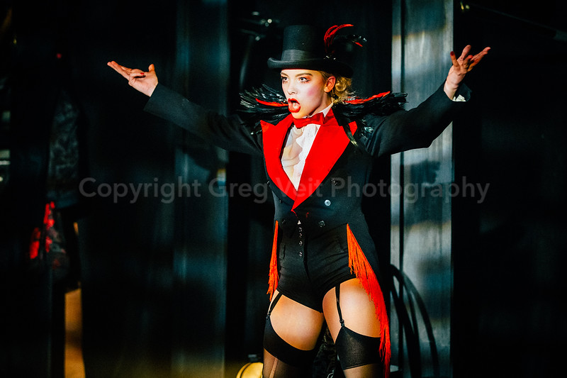 20_Cabaret @ Italia Conti, Isherwood by Greg Goodale