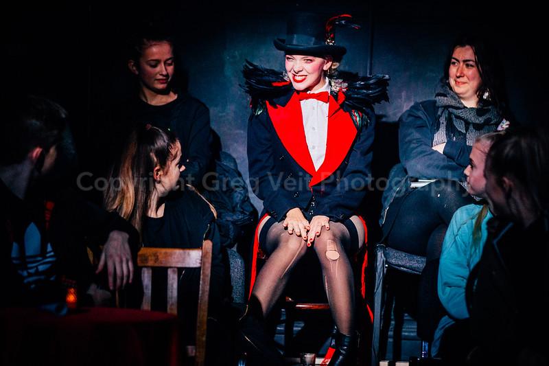 5_Cabaret @ Italia Conti, Isherwood by Greg Goodale