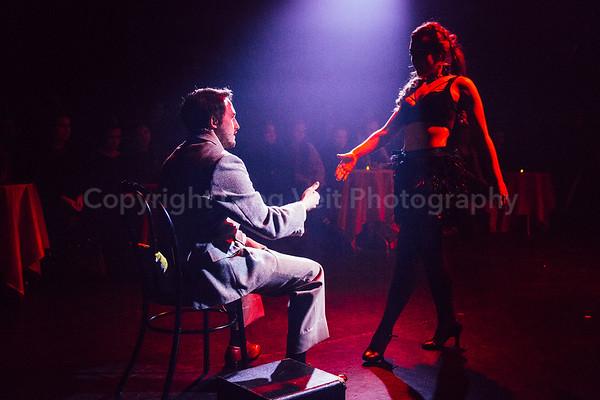 140_Cabaret @ Italia Conti, Kander by Greg Goodale