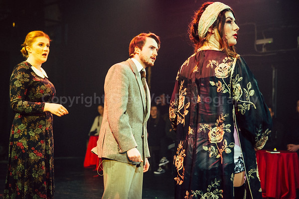 128_Cabaret @ Italia Conti, Kander by Greg Goodale