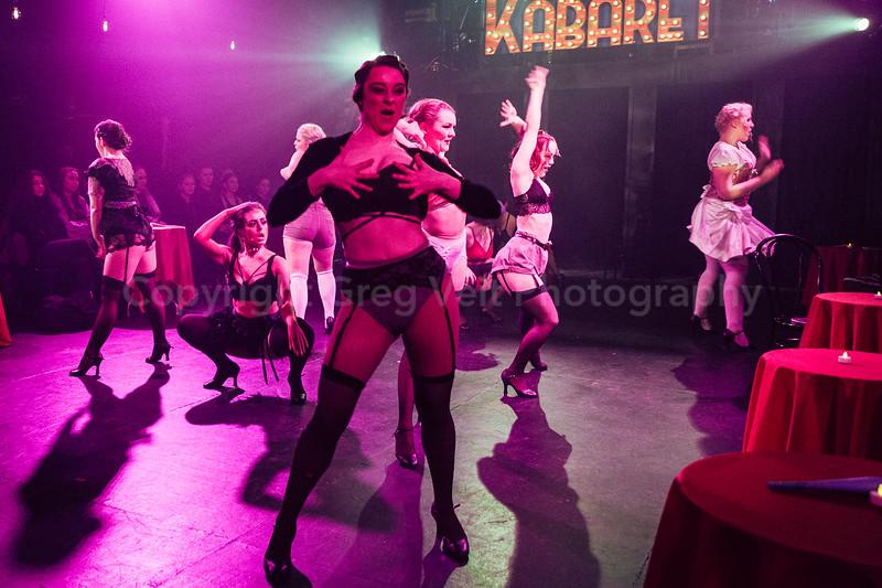 66_Cabaret @ Italia Conti, Kander by Greg Goodale