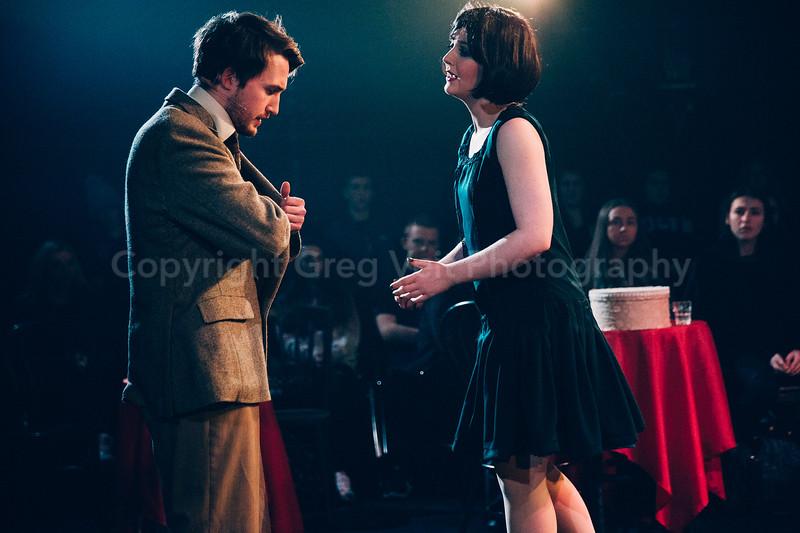 1058_Cabaret @ Italia Conti, Kander by Greg Goodale