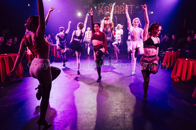 168_Cabaret @ Italia Conti, Kander by Greg Goodale