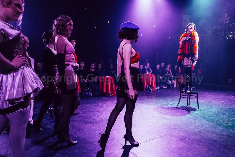 160_Cabaret @ Italia Conti, Kander by Greg Goodale