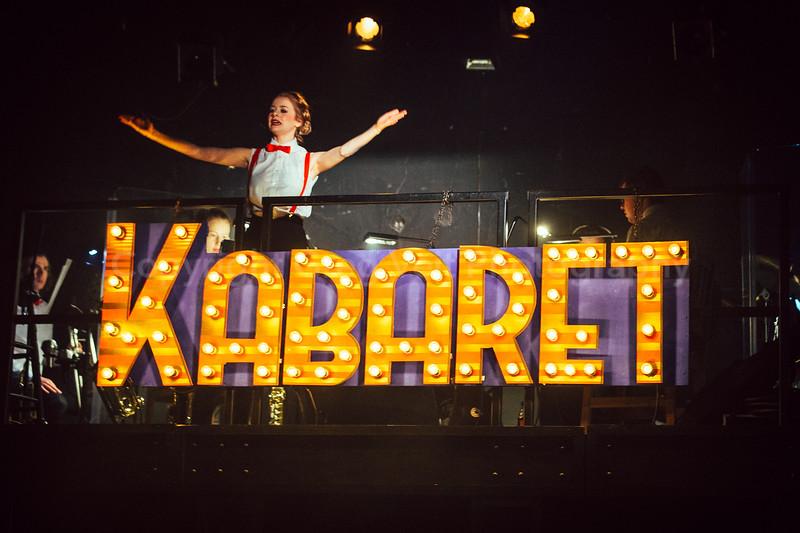 153_Cabaret @ Italia Conti, Kander by Greg Goodale
