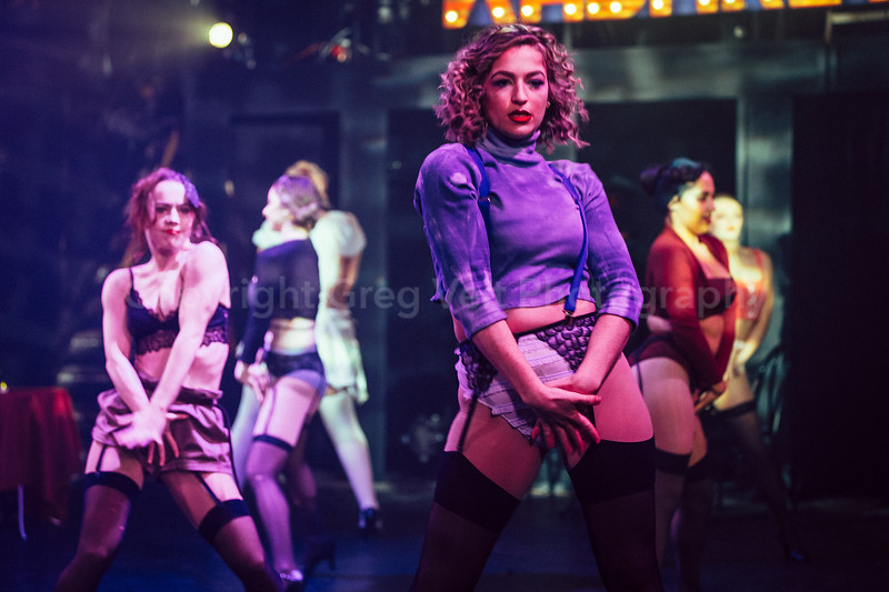35_Cabaret @ Italia Conti, Kander by Greg Goodale