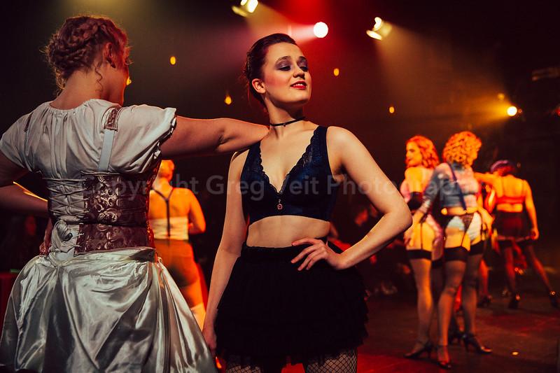 20_Cabaret @ Italia Conti, Kander by Greg Goodale