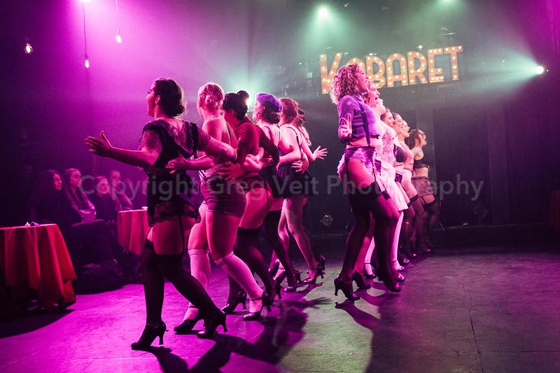 63_Cabaret @ Italia Conti, Kander by Greg Goodale