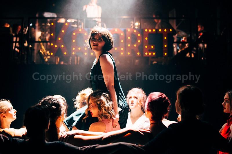 1118_Cabaret @ Italia Conti, Kander by Greg Goodale