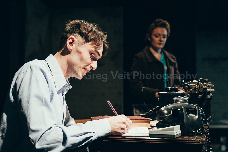 81_Not About Nightingales @ Italia Conti by Greg Goodale