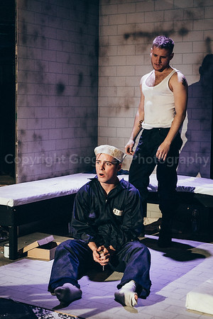 28_Not About Nightingales @ Italia Conti by Greg Goodale