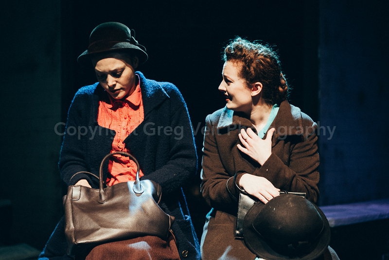 51_Not About Nightingales @ Italia Conti by Greg Goodale