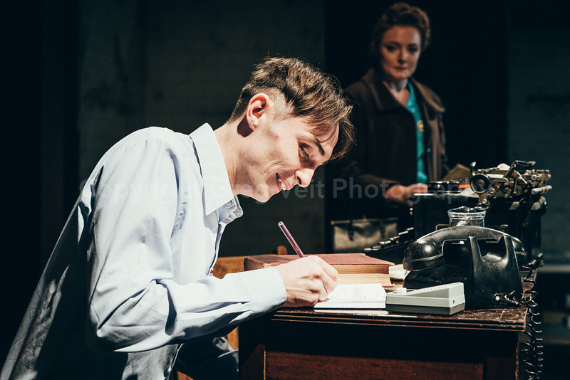 83_Not About Nightingales @ Italia Conti by Greg Goodale