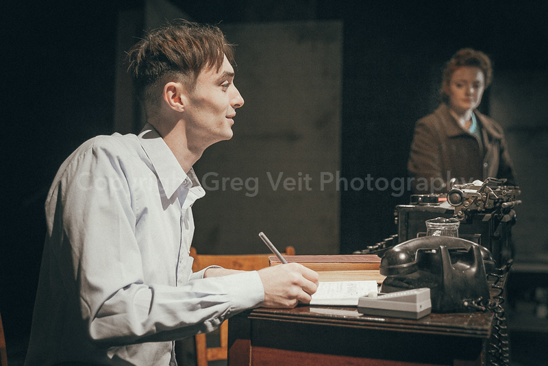 65_Not About Nightingales @ Italia Conti by Greg Goodale