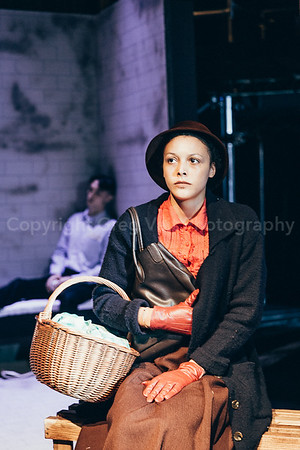 36_Not About Nightingales @ Italia Conti by Greg Goodale