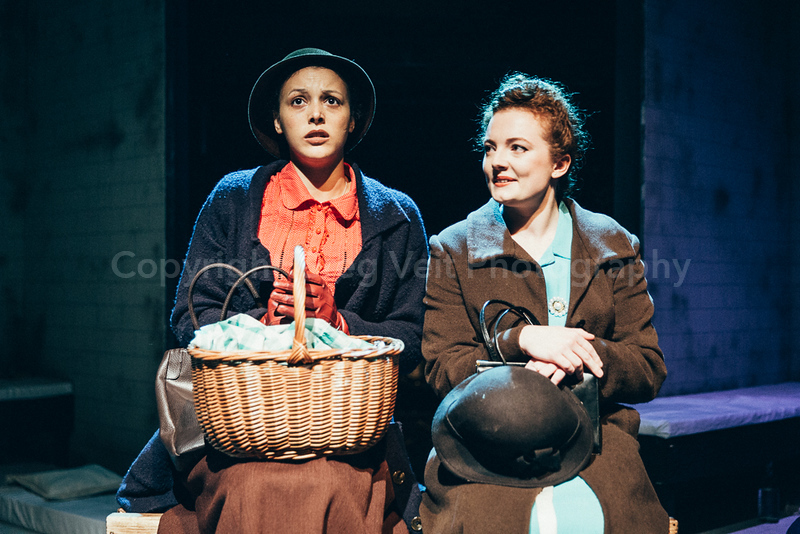 49_Not About Nightingales @ Italia Conti by Greg Goodale