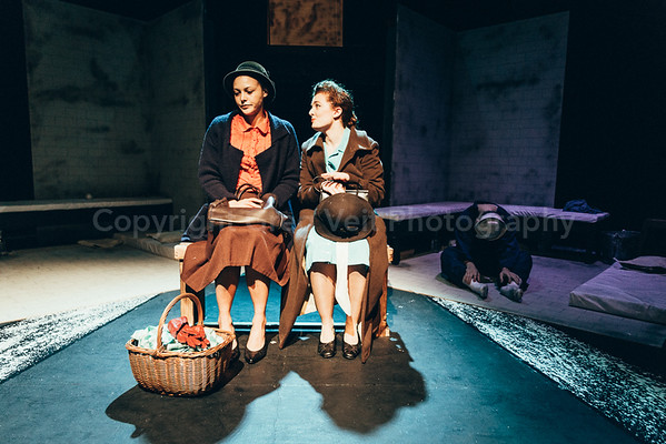 53_Not About Nightingales @ Italia Conti by Greg Goodale