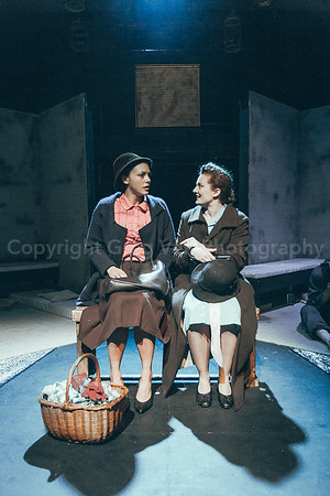 54_Not About Nightingales @ Italia Conti by Greg Goodale
