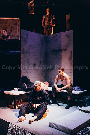 9_Not About Nightingales @ Italia Conti by Greg Goodale
