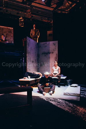 3_Not About Nightingales @ Italia Conti by Greg Goodale