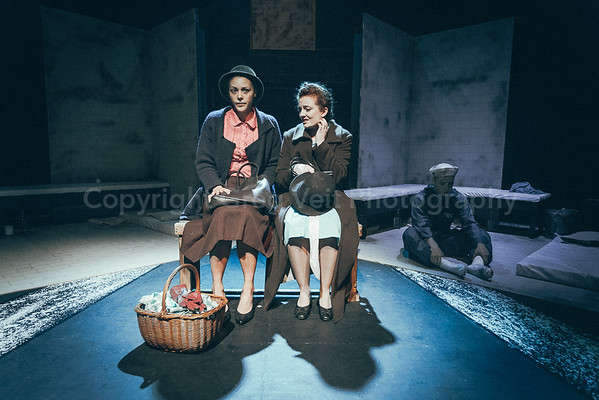 55_Not About Nightingales @ Italia Conti by Greg Goodale