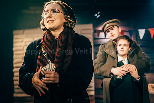 184_The Accrington Pals @ Italia Conti by Greg Goodale