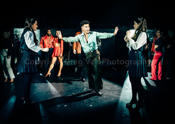 1082_Saturday Night Fever by Greg Goodale