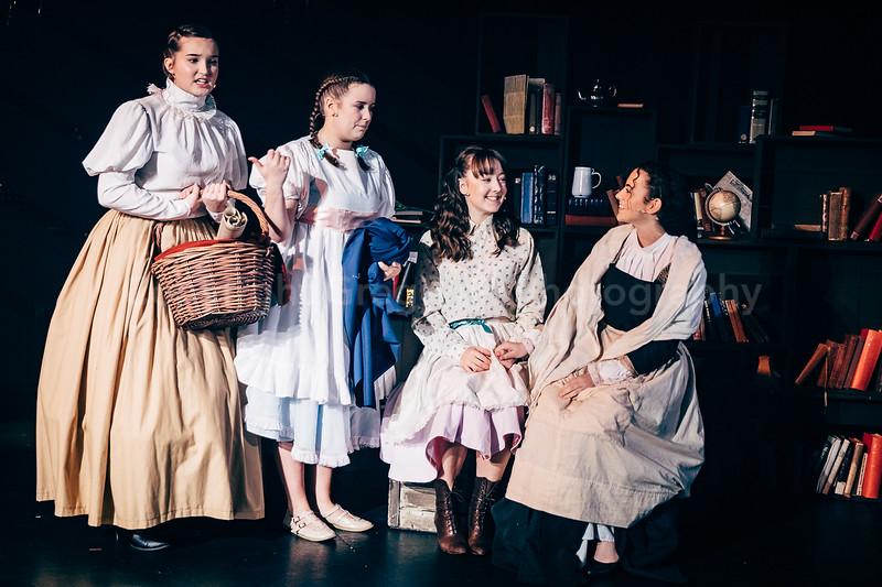 190_Little Women @ Italia Conti by Greg Goodale