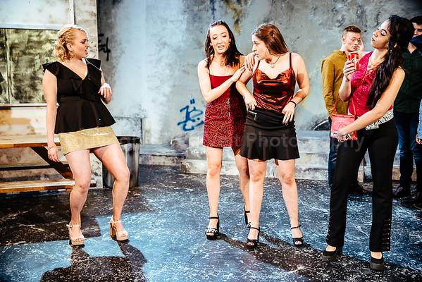 59_Days of Significance @ Italia Conti by Greg Goodale