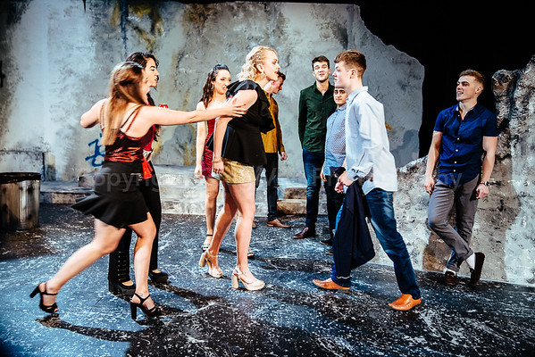 58_Days of Significance @ Italia Conti by Greg Goodale