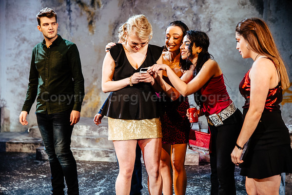 82_Days of Significance @ Italia Conti by Greg Goodale