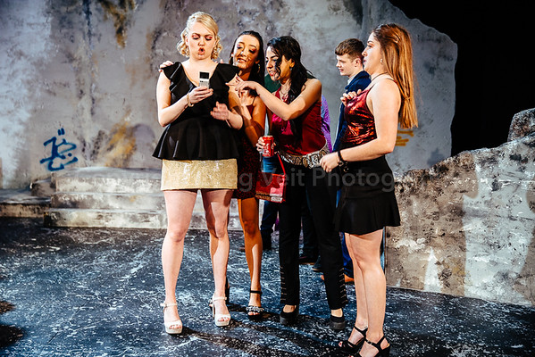 78_Days of Significance @ Italia Conti by Greg Goodale