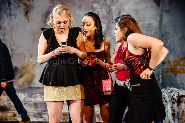 84_Days of Significance @ Italia Conti by Greg Goodale