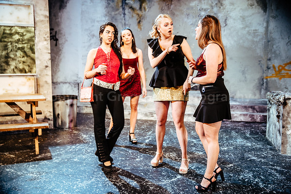 88_Days of Significance @ Italia Conti by Greg Goodale