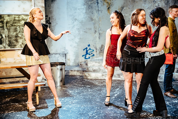 63_Days of Significance @ Italia Conti by Greg Goodale