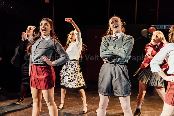 96_Our House @ Italia Conti by Greg Goodale
