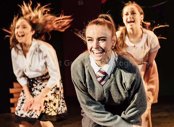 94_Our House @ Italia Conti by Greg Goodale