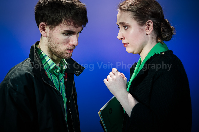 5_Love and Information @ Italia Conti by Greg Goodale