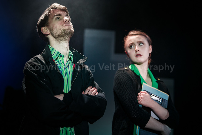 4_Love and Information @ Italia Conti by Greg Goodale